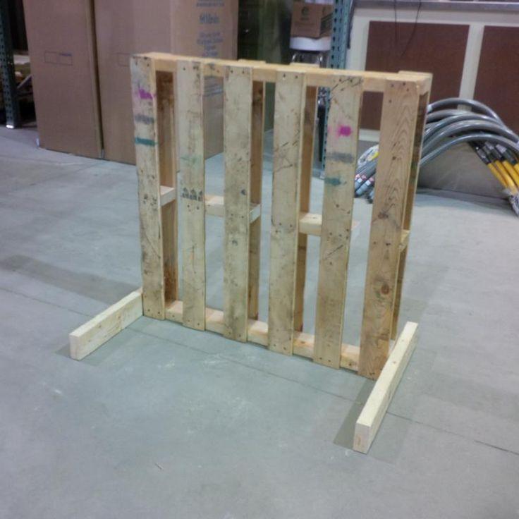 Building A Better Portable Bike Rack