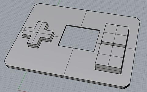 First design top