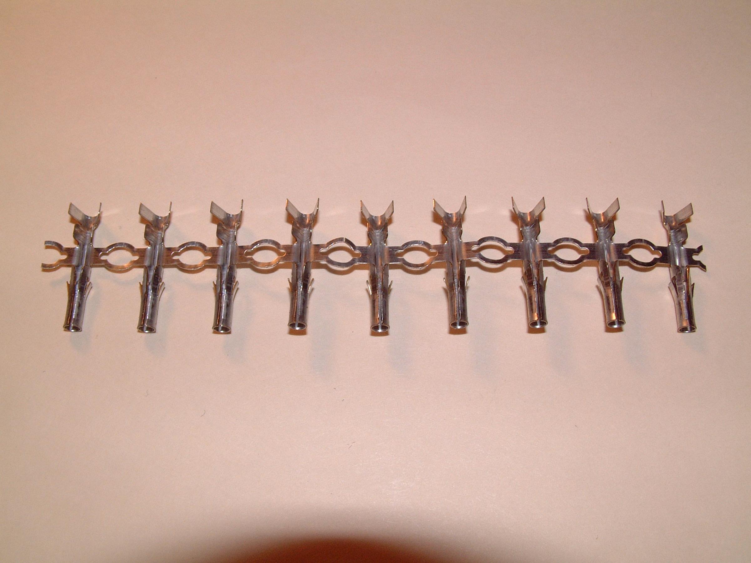 Molex Pins