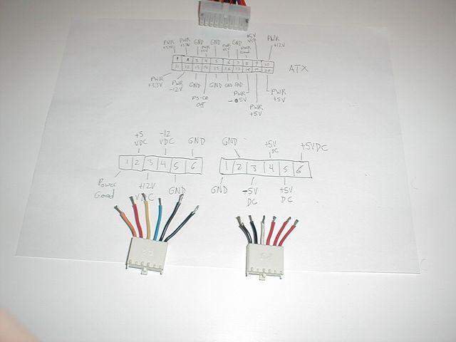 Wiring Diagram 1