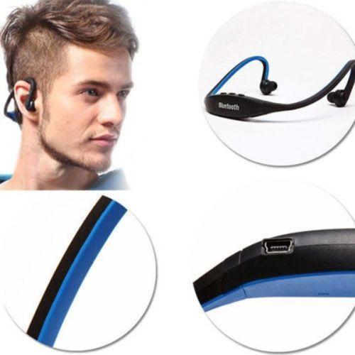 BS19C Headphones